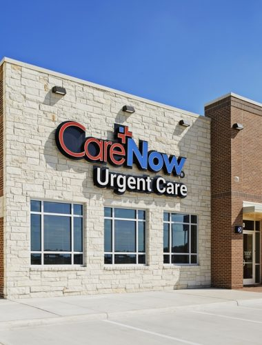 CareNow Urgent Care Center