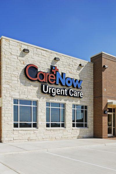 CareNow Urgent Care Center