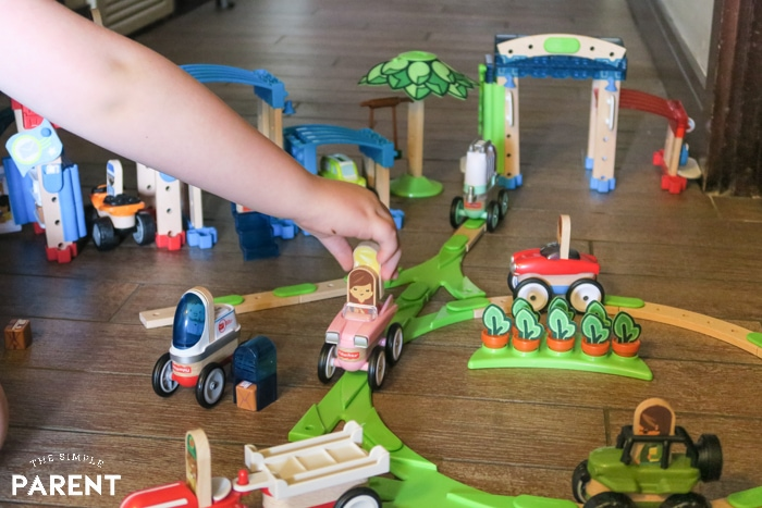 Wonder Makers™ Design System from Fisher-Price