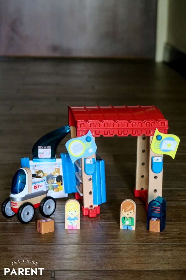 Wonder Makers™ Post Office from Fisher-Price