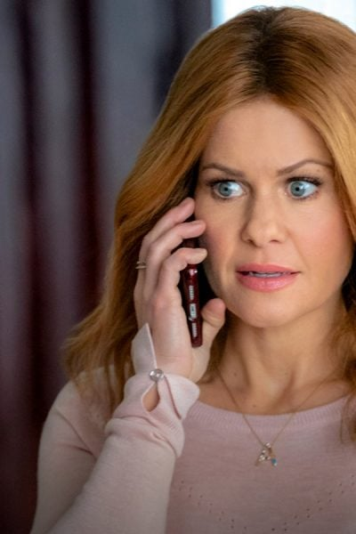 Aurora Teagarden Mysteries: An Inheritance to Die For star Candace Cameron Bure