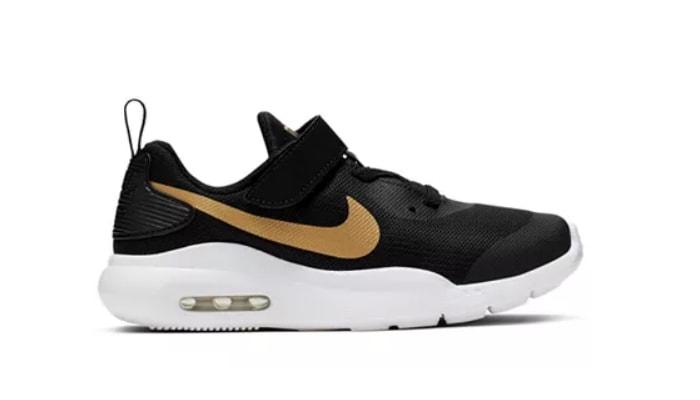 Nike Little Girls OKETO AIR MAX Shoes