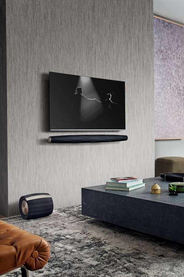 Bowers & Wilkins Formation Suite for wireless audio, available at Best Buy