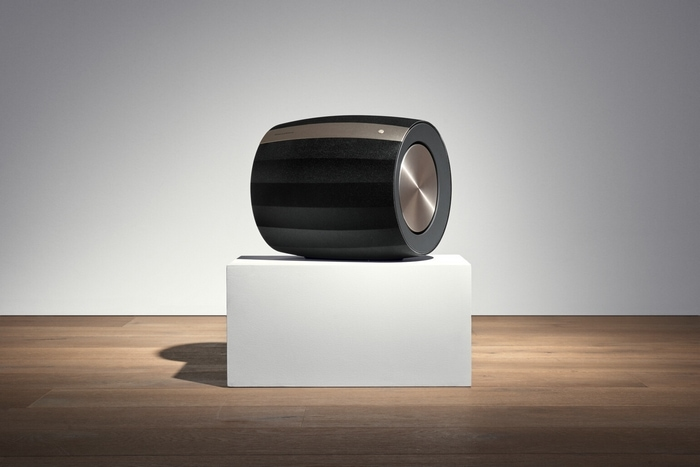 Bowers & Wilkins Formation Bass available at Best Buy