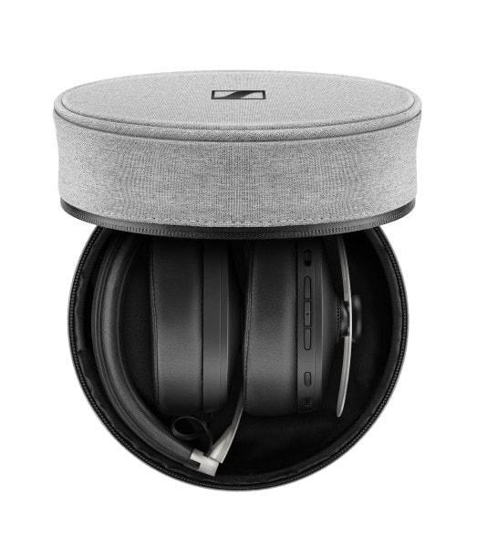MOMENTUM Wireless Headphones in case