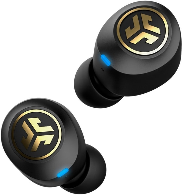 JLab Audio Air Icon Wireless Headphones