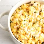 Crockpot Cheesy Corn Recipe