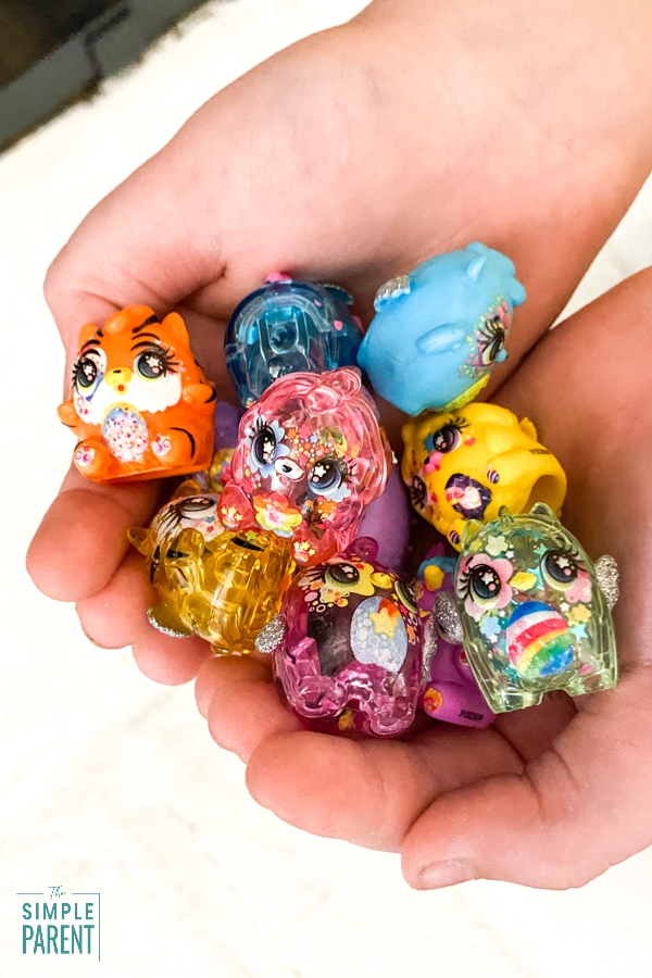 Limmy Edish Hatchimals CollEGGtibles