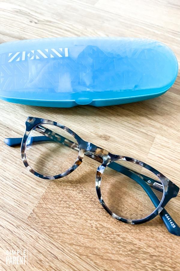 Zenni optical kids glasses