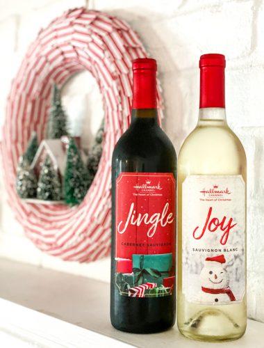 Hallmark Channel Wines Jingle & Joy