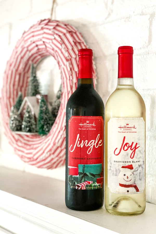 Hallmark Channel Wines Jingle & Joy