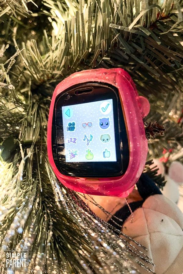 LOL Surprise Smart Watch
