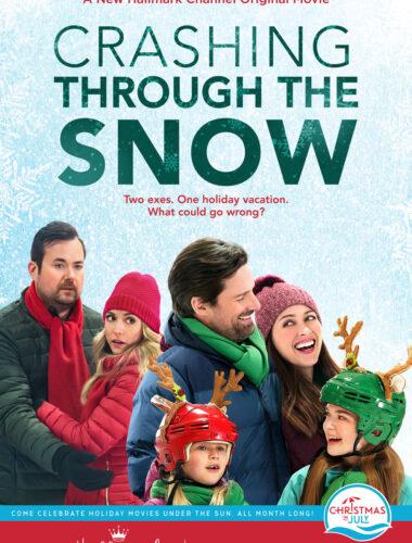 Hallmark Channel Movie: Crashing Through the Snow