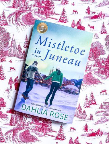 Mistletoe in Juneau from Hallmark Publishing